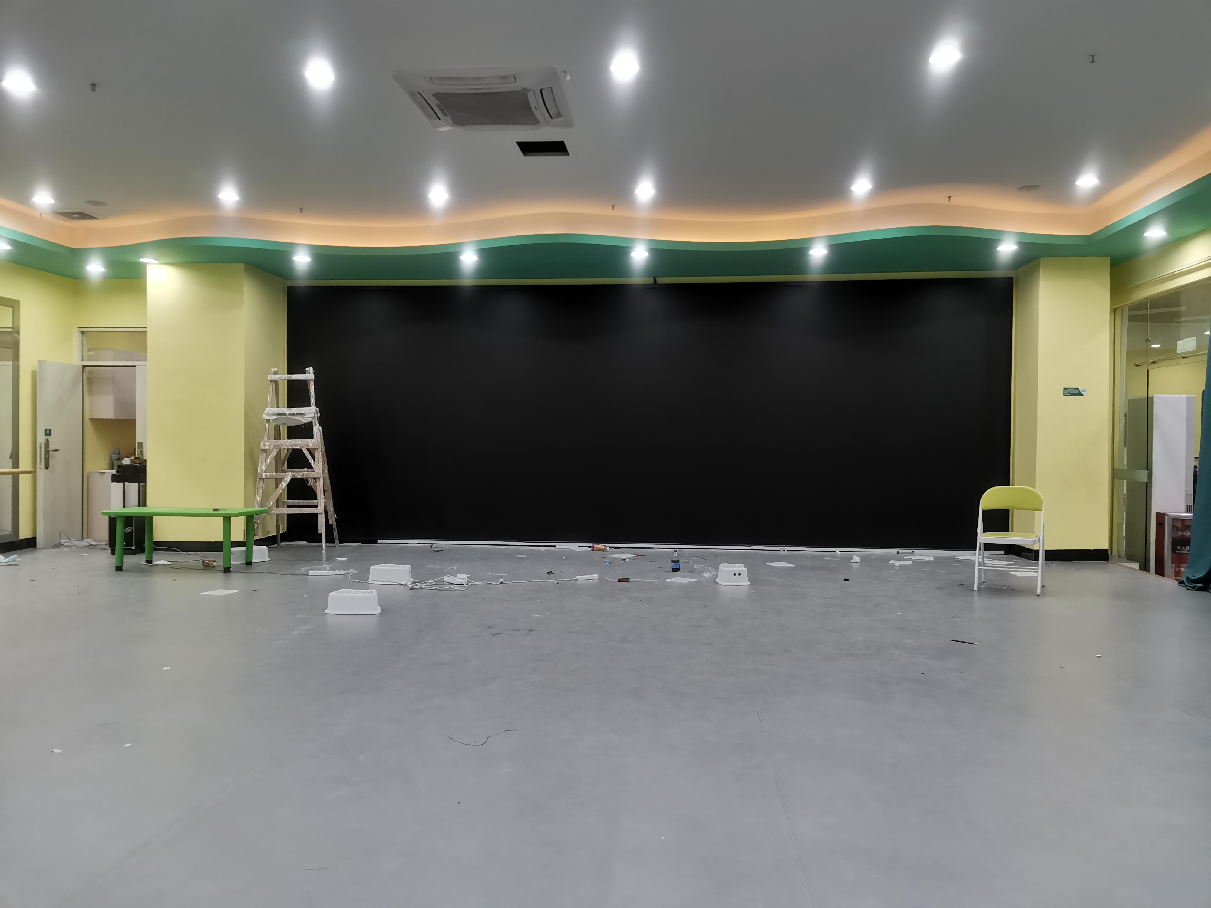 <b><font color='#0000FF'>佛山南海舞蹈室演播厅P3项目</font></b>